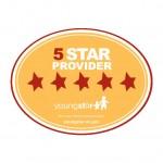 5 Star cling (1)